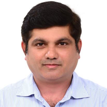 Anand Kristnamurthy -AVK