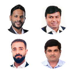 Sales Team - Contacts