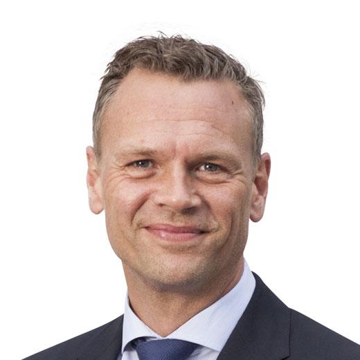 Ole Hedegaard - AVK