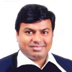 Raj Nair - AVK