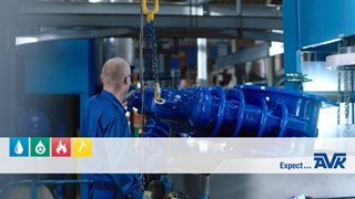 Video about the AVK factory tour